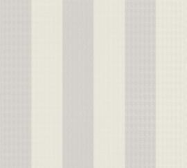 AS Creation Karl Lagerfeld Behang 37849-4 Strepen/Logo/Stripes