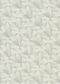 Behangexpresse Spotlight Behang 10106-31 Modern/3D/Grafisch/Grijs/Glitter