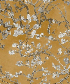 Van Gogh BN Wallcoverings Behang  17146 Klassiek/Romantisch/Bloesem/Blossom