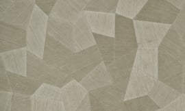 Arte Monsoon Behang 75301 Facet/Vlakken/Relief Structuur/Modern