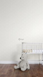 Origin Precious Behang 352-347704 Hartjes/Kinderkamer/Babykamer