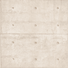 Noordwand Grunge Behang G45372 Steen/Beton/Romantisch/Landelijk/Blokken