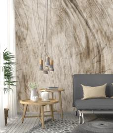 New Materials Fotobehang INK7078 Kensington Sand/Steen - Behangexpresse