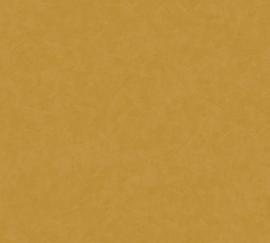 AS Creation New Life Behang 3769-09 Uni/Structuur/Modern/Landelijk/Okergeel