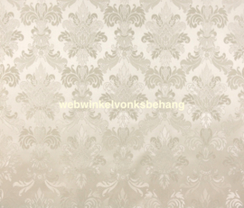 Dutch Wallcoverings Royal Dutch Behang 8152-17 Klassiek/Barok/Glansvinyl/Ornament