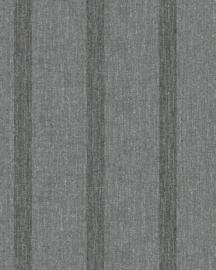@Walls Schoner Wohnen/New Modern Behang 31827 Lane/Strepen/Landelijk/Natuurlijk/Grijs
