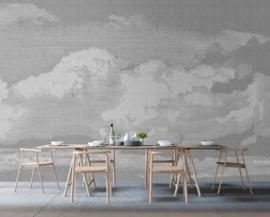 ASCreation Walls by Patel Fotobehang Clouds 2 DD113777 Wolken/Modern/Romantisch