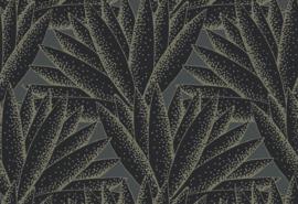 Hookedonwalls Jungle Jive Behang 36520 Majestic/Bladeren/Botanisch