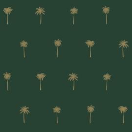 Esta Home Paradise Behang 154-139160 Palmbomen/Tropical/Botanisch/Modern