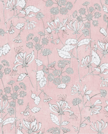 Eijffinger Rice 2 Behang 383560 Scandinavisch/Romantisch/Botanisch