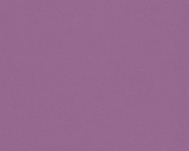 ASCreation Spot4 C67615 Uni/Modern/Violet Behang