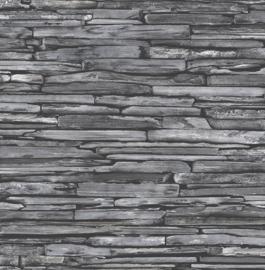 Dutch Wallcoverings Trilogy Behang FD22352 Stenen/Natuursteen/Leisteen