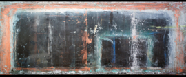 AS Creation AP Digital4 Behang DD109001 Artwork/Vintage/Verweerd/Industrieel/Beton Fotobehang