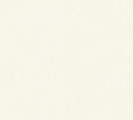 AS Creation Jungle Chic Behang 37703-7 Uni/Spikkel Structuur/Modern
