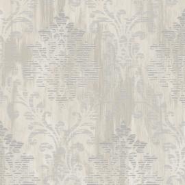Noordwand Metallic FX/Galerie Behang W78180 Barok/Ornament/Verweerd/Klassiek/Landelijk
