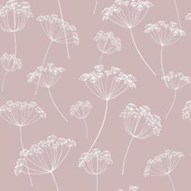 Esta Home Scandi Cool Behang 152-139103 Schermbloemen/Botanisch/Landelijk