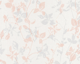 AS Creation Hugge Behang 36397-3 Romantisch/Bloemen