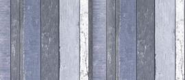 Esta Home Vintage Rules Behang 138251 Hout/Planken/Stoer