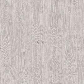 Origin Matieres Wood Behang 348-347555 Hout/Modern/Landelijk/Beigebruin