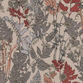 AS Creation Floral Impression Behang 37751-2 Botanisch/Bladeren/Bloemen