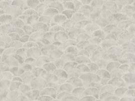 BN Wallcoverings/Voca Fiore Behang 220452 Fantasy/Bladeren/Landelijk/Modern
