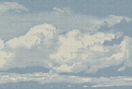 ASCreation Walls by Patel Fotobehang Clouds 1 DD113772 Wolken/Lucht/Blauw/Modern