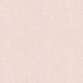 Rasch Amiata 296395 Uni/Modern/Romantisch/Landelijk/Pastel Roze Behang