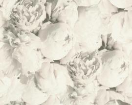 AS Creation New Studio 2.0 Behang 37398-4 Bloemen/Rozen/Pioenrozen