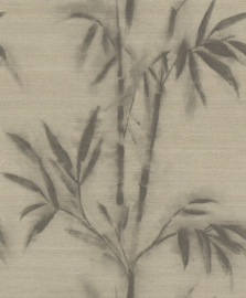 Rasch Mandalay 529159 Botanisch/Planten/Bladeren Behang