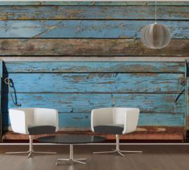 AS Creation APDigital3 Behang  470756XL Hout/Planken/Sloophout Fotobehang