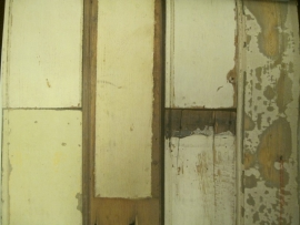 Arte Scrapwood Piet Hein Eek Behang PHE-01 Sloophout/Planken/Vintage/Verweerd