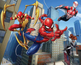 Walltastic Wall Mural 45330 Marvel Spider-Man Fotobehang - Dutch Wallcoverings
