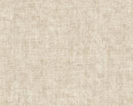 AS Creation Greenery Behang 32261-3 Uni/Structuur/Landelijk/Natuurlijk