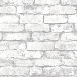 Dutch Wallcoverings Trilogy Behang FD21261 Steen/Baksteen/Natuurlijk