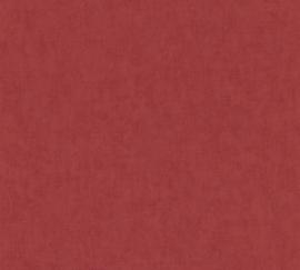 AS Creation Geo Nordic Behang 37536-5 Uni/Structuur/Landelijk/Oranjerood