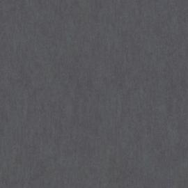 Rasch Amiata 296258 Uni/Modern/Klassiek/Landelijk/Antraciet/Grijs Behang