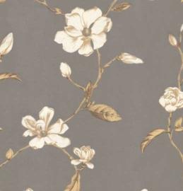 Behangexpresse/P & S Behang 02245-40 Bloemen/Romantisch/Landelijk