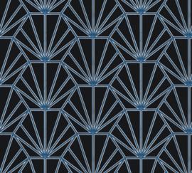 AS Creation Daniel Hechter 6 Behang 37528-2 Modern/Grafisch/Art deco/3D