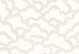 Hookedonwalls Exotque Behang 17260 Cumulus/Wolken