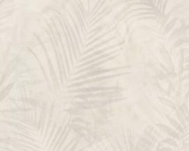 AS Creation New Bude 2.0 Behang 37411-3 Botanisch/Bladeren/Planten/Natuurlijk