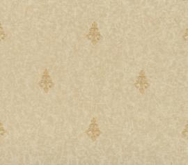At Walls Odea Behang 46602 Barok/Ornament/Klassiek/Goud/Geel