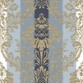 Noordwand Vintage Home Behang 3916 Barok/Ornament/Streep/Klassiek