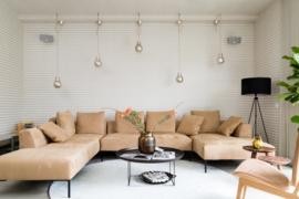 VTWonen/Weer verliefd op je huis   Aflevering 24 Februari /14 juli  Lounge 388710 Eijffinger