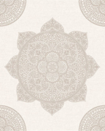 Eijffinger Lounge Behang 388781 Etnisch/Ornament