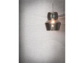 Arthouse Bloom Behang 676006  Linen Texture Light Grey/Natuurlijk/Landelijk/Grijs