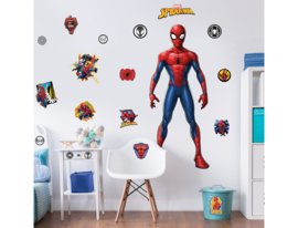 Walltastic Marvel Spider-Man 45675 Sticker - Dutch Wallcoverings