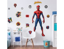 Walltastic 2020 Marvel Spider-Man XL 45675 Sticker - Dutch Wallcoverings