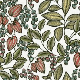 AS Creation Floral Impression Behang 37754-5 Botanisch//Natuurlijk/Modern