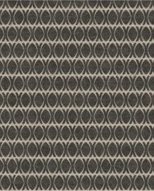 Eijffinger Lounge Behang 388715 Geometrisch/Grafisch