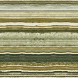 Origin Matieres-Stone Behang 349-337233 Marmer/Steen/Modern/Strepen/Natuurlijk